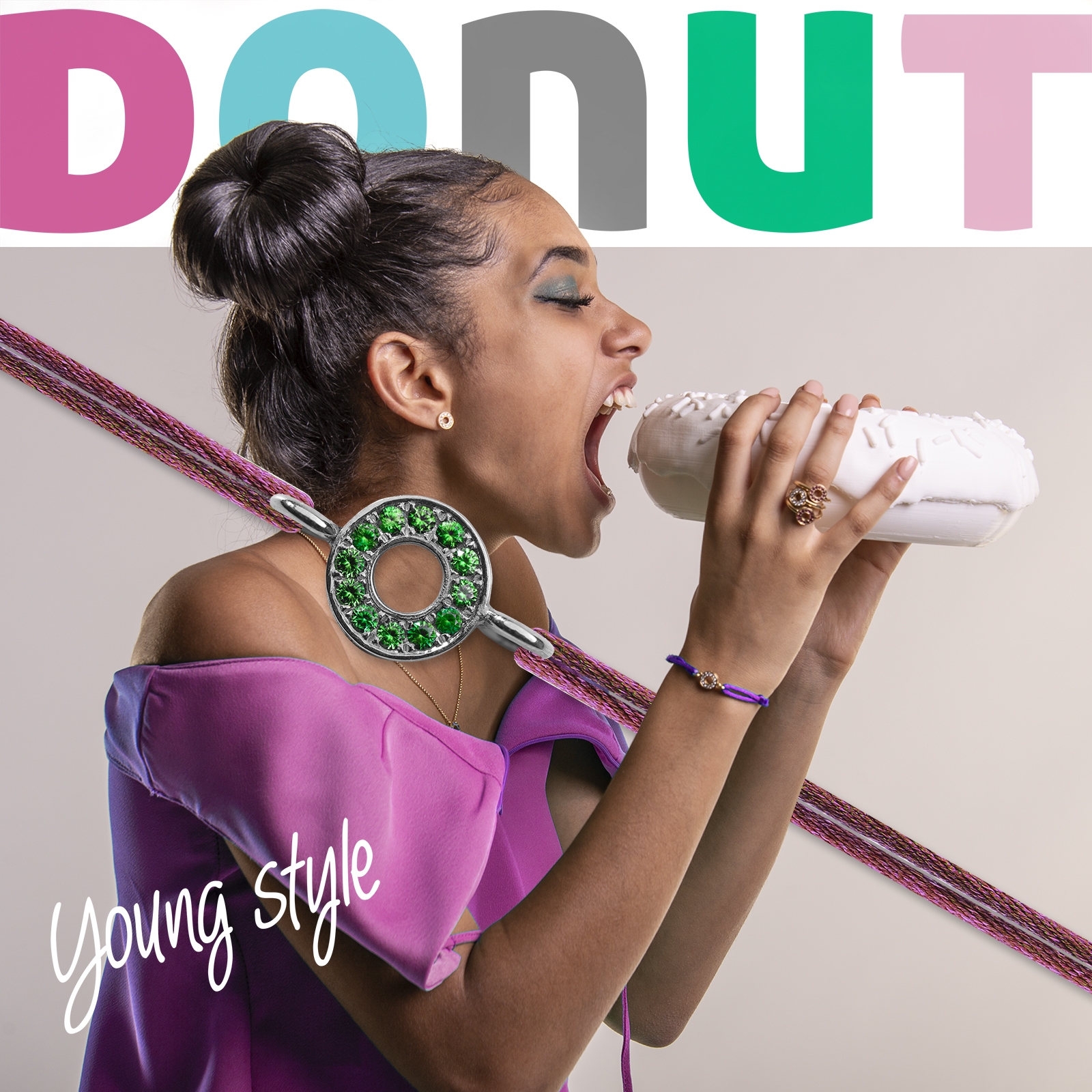 Donut YoungStyle