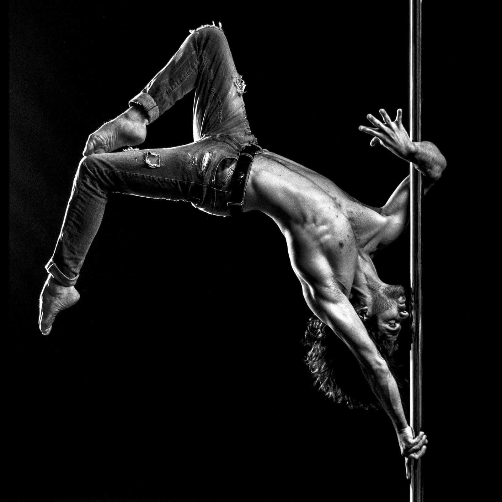 Yvan Pole Dance